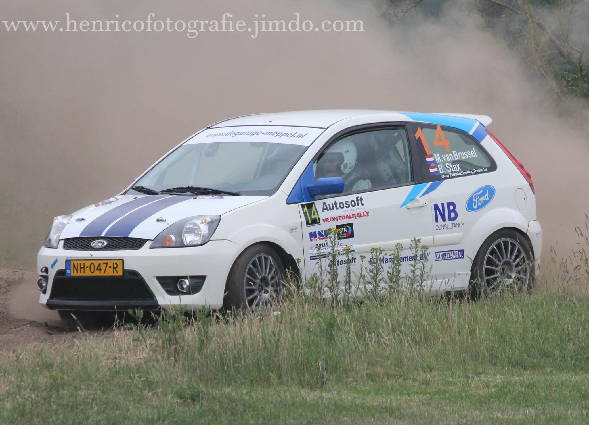 Henrico van der Dussen3