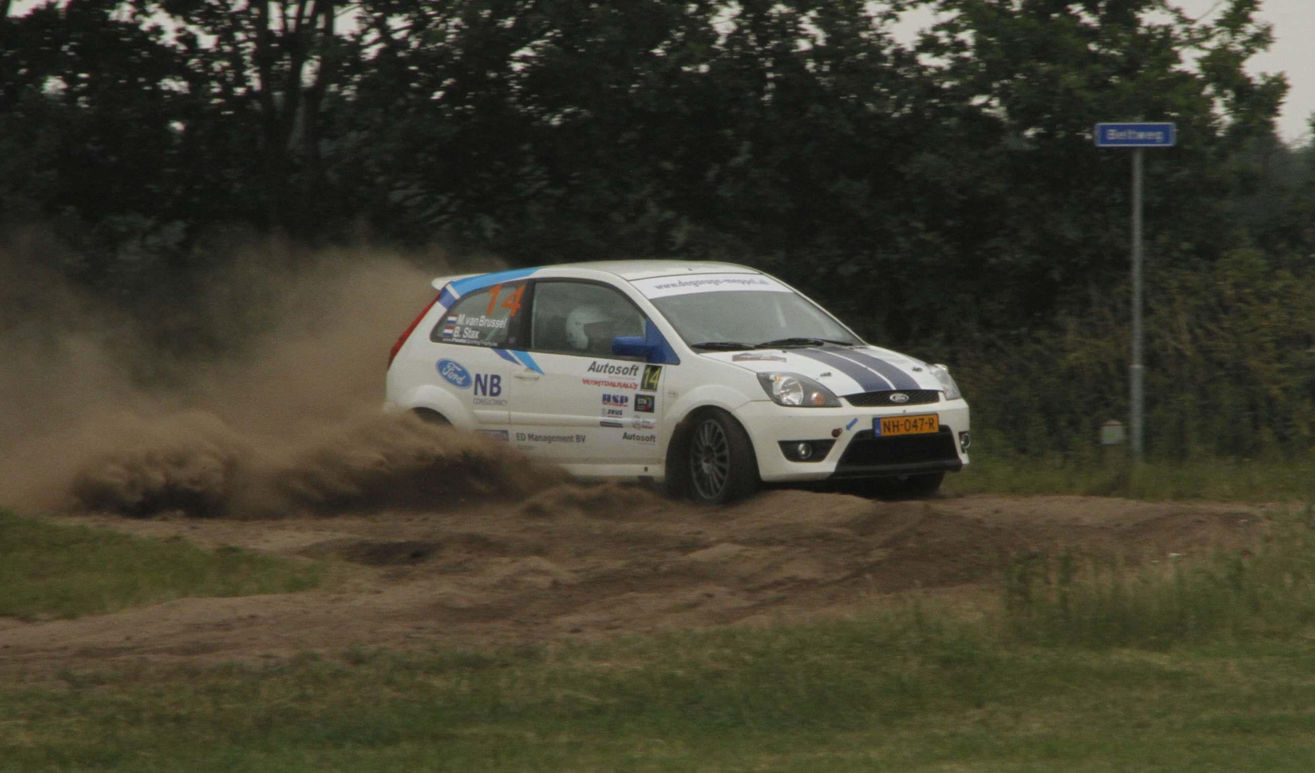 Evert Jan Booij1